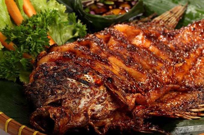 4 Resep Bumbu Ikan Bakar Spesial Super Lezat | Resep Istimewa