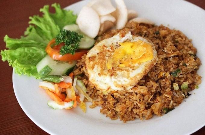 2 Resep Nasi Goreng Jawa Super Spesial Resepistimewa Com