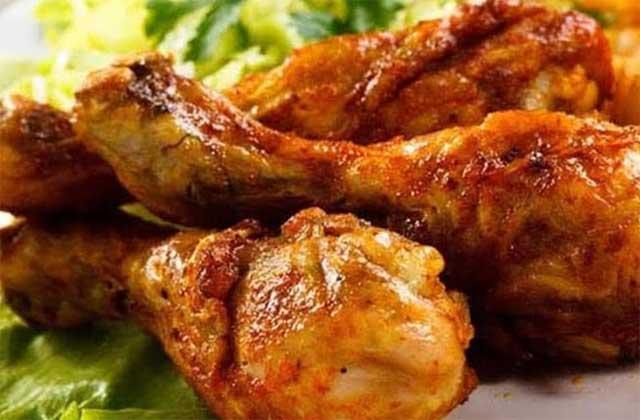 Resep Ayam Goreng Bumbu Kuning Spesial Super Lezat 2020 Resep Istimewa
