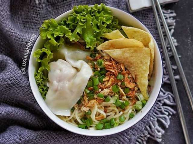 resep cwie mie malang