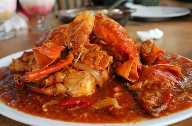 Resep Kepiting Asam Manis Super Lezat dan Segar  Resep Istimewa