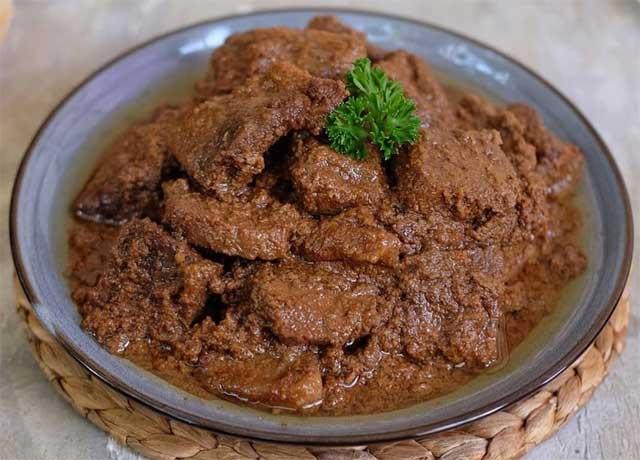 resep malbi daging sapi