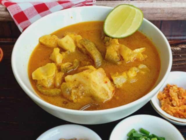 Resep Masakan Kikil Sapi Enak, Gurih dan Sedap Serta Mudah Cara Membuatnya  | Resep Istimewa