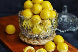 resep nastar nanas