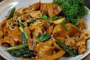 resep pangsit goreng