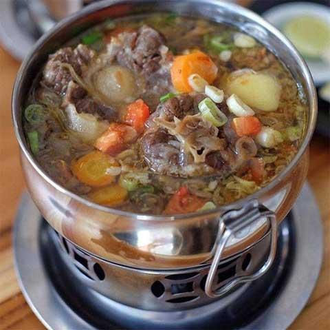 resep sup iga sapi